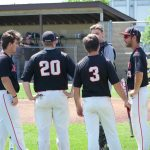 Boys Varsity Baseball beats Big Lake 7 – 1