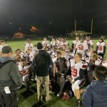 Monticello finishes regular season 4-4 after 28-21 win over Wildcats