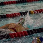PHOTOS: Monticello swim/dive vs. Sauk-Rapids Rice and St. Cloud Cathedral (10-22-2018)