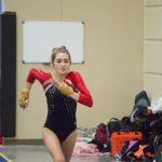 PHOTOS: Gymnastics vs. Princeton (12-13-2018)