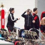 PHOTOS: Boys Swimming and Diving vs. Cambridge-Isanti (01-03-2019)