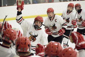 PHOTOS: Boys Hockey vs. STMA (01-15-2019)