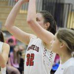 PHOTOS: Girls Basketball vs. Big Lake (02-11-2019)