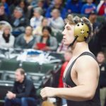 Jesse Midas reaches MSHSL State Wrestling Tournament for second straight year!