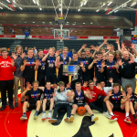Magic pull another one out of the hat, earn 10th state tournament appearance!