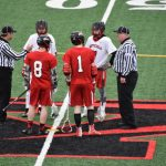 PHOTOS: Boys JV Lacrosse vs. Rocori (04-22-2019)