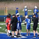 PHOTOS: JV Boys LAX vs. Brainerd (04-25-2019)