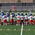 PHOTOS: Boys JV Lacrosse vs. Sartell (04-29-2019)