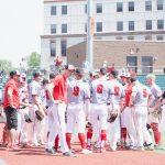 PHOTOS: Baseball vs. Benilde-St. Margaret's (06-14-2019)