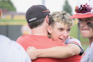PHOTOS: Baseball vs. Austin (06-14-2019)