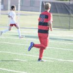 PHOTOS: Monticello Boys Soccer vs. Willmar (08-22-2019)