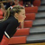 PHOTOS: Monticello Volleyball vs. St. Cloud Tech (08-22-2019)