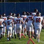 PHOTOS: Monticello Varsity Football vs. Becker (08-30-2019)