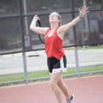 PHOTOS: Monticello Girls Tennis (09-07-2019)