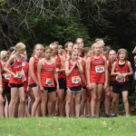 PHOTOS: Girls CC @ Buffalo Height GC (09-26-2019)