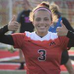 PHOTOS: Girls Soccer vs. Watertown-Mayer (10-14-2019)