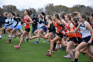 PHOTOS: Girls CC @ Mississippi 8 Conference Meet (10-15-2019)