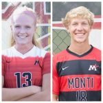 Frandsen and Keller named to Star Tribune All-Metro Teams!