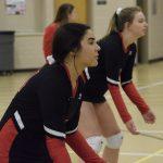 PHOTOS: Volleyball vs. St. Cloud Tech (10-23-2019)