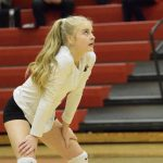 Livestream for Oct. 13 Volleyball game vs. Becker!