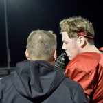 Alex Tack invited to play in Minnesota High School All-Star Football Game!