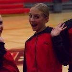 PHOTOS: Monticello Dance Team (11-19-2019)