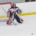 Anna LaRose named Let's Play Hockey Senior Goalie of the Year!