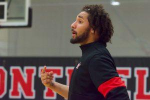 PHOTOS: Boys Basketball vs. STMA (12-19-2019)
