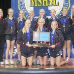 2011 State Champions!