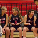 PHOTOS: Girls Basketball vs. Zimmerman (01-09-20)