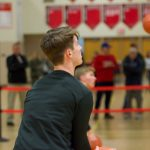 PHOTOS: Boys Basketball vs. Becker (01-21-20)