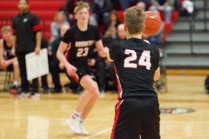 PHOTOS: Boys Basketball vs. Becker (01-21-20)