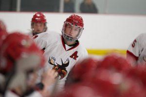 PHOTOS: Boys Hockey vs. Cambridge-Isanti (01-23-20)