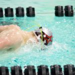 Monticello Swim and Dive team sends TEN boys to STATE!