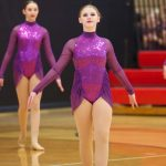 PHOTOS: Monticello Dance Team at MHS Invitational (01-25-20)