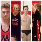 Four Magic student-athletes reach milestones in one week!