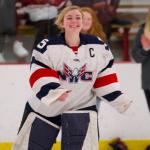 Anna LaRose named semifinalist for Senior Goalie of the Year!
