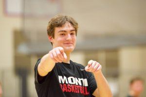 PHOTOS: Boys Basketball vs. St. Francis (02-10-20)