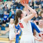 PHOTOS: Girls Basketball vs. Big Lake (02-21-20)