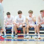 PHOTOS: Boys Basketball vs. Big Lake (02-21-20)