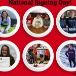 Six Magic student-athletes celebrate National Signing Day!