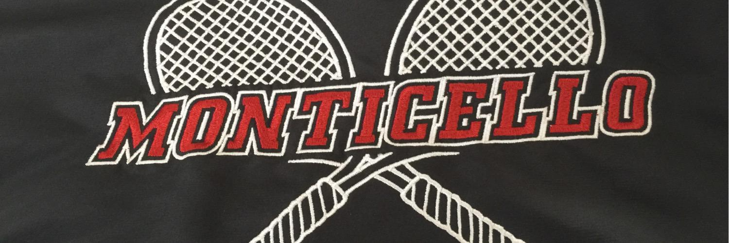 Interested in Tennis this summer? Monticello has K-12 options available for you!