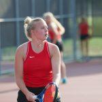 PHOTOS: Girls Tennis vs. Buffalo (08-27-2020)