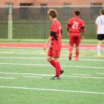 PHOTOS: JV Boys Soccer (09-01-20)