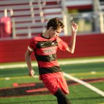PHOTOS: Boys Varsity Soccer vs. Becker (09-01-20)