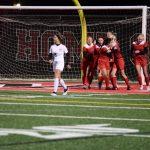 PHOTOS: Girls Varsity Soccer vs. Chisago Lakes (09-08-2020)