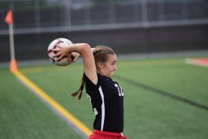 PHOTOS: Girls Soccer vs. Cambridge-Isanti (09-15-20)