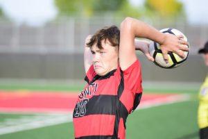 PHOTOS: Boys and Girls Soccer vs. Buffalo (09-24-20)