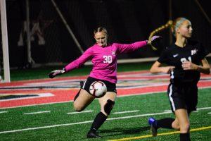 PHOTOS: Girls Soccer vs. North Branch (09-25-20)
