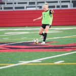 PHOTOS: Girls Soccer vs. North Branch (09-25-20)